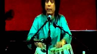 Zakir Hussain Live In Pune Tabla Indian Percussion Classical Music