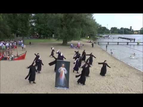 PIELGRZYMKA PRZED ŚWIATOWYMI DNIAMI MŁODZIERZY 2K16 PROMO VIDEO