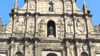 От прекрасной церкви остался только фасад(, 2014-03-11T11:48:13.000Z)