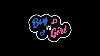 Boy v Girl 4