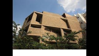 Home Office in Bengaluru by Maya Praxis