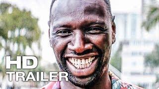ШУТКИ В СТОРОНУ׃ МИССИЯ В МАЙАМИ ✩ Трейлер (2018) Омар Си