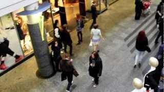 """""""FREEZE""""-mob, Rovaniemi"""