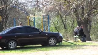 Як захистити парк від автохамов?