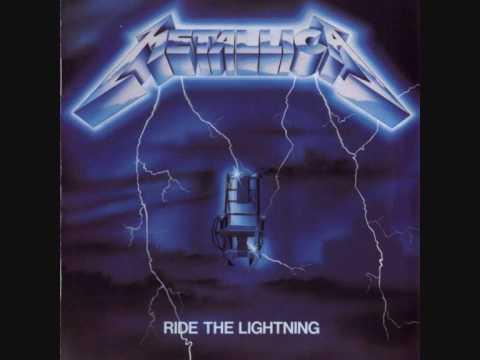 Metallica - (08) The call of Ktulu (Ride the lightning) with lyrics