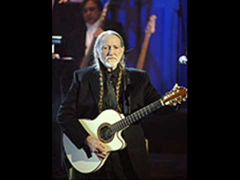 Willie Nelson       Angel Flying to Close to the Ground