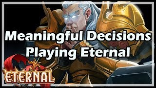 Video Meaningful Decisions Playing Eternal download MP3, 3GP, MP4, WEBM, AVI, FLV November 2017