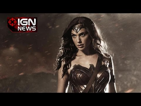Wonder Woman Loses its Director - IGN News