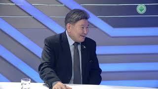 Интервью дня. Депутат Ил Тумэн, председатель Госкомитета по бюджету РС (Я) Юрий Николаев
