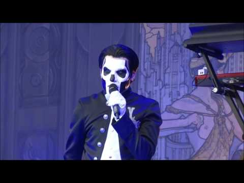Ghost - Cirice (Live - Graspop Metal Meeting 2016 - Belgium)