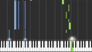 AVRIL LAVIGNE - GIVE YOU WHAT YOU LIKE Piano Cover ( Sheet Music + MP3 )