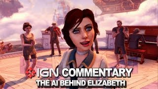 BioShock Infinite - The Revolutionary AI Behind Elizabeth
