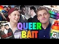 watch he video of Pride and Pinkwashing: How Gay Baiting Affects LGBT+ Consumers (ft. Ash Hardell)   David Levitz