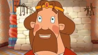 Три богатыря и принцесса. Лучший мультфильм для детей