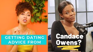 Do You Want Dating Advice from Candace Owens?