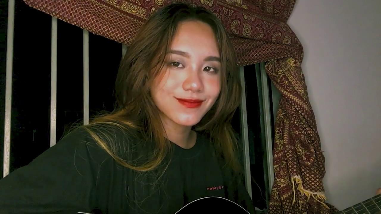 HỒI ỨC - PHAN MẠNH QUỲNH [GUITAR COVER]   Phan Anh Thư Cover