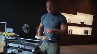 видео Белки в спортивном питании