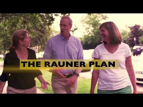 Rauner Tax Cut | Bruce Rauner | Illinois