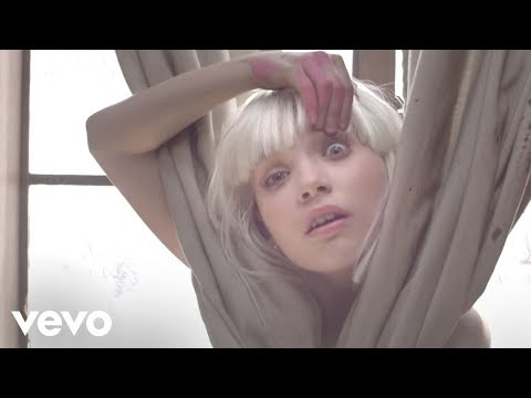 Sia - Chandelier (Official Music Video) Mp3