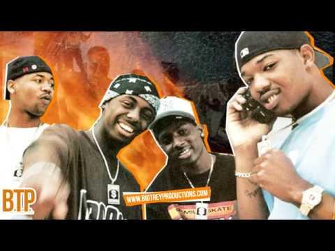 FREE I Hot Boyz x Cash Money Type Beat - We On Fire I Prod. by BTP