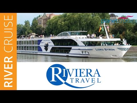 Riviera Travel - Five-star MS Lord Byron | Planet Cruise