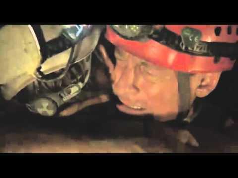 Sanctum – Trailer Italiano