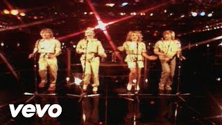 Bucks Fizz - Piece of the Action