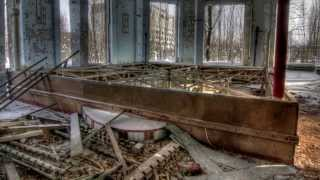 Korvoj - Pripyat Resimi