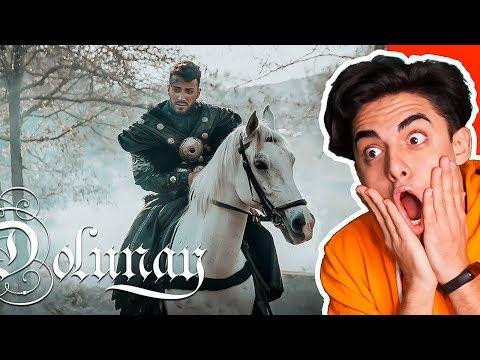 Enes Batur Dolunay Official Video Elestirel Parodi Youtube