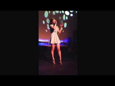 space〜vol.1 「boyfriend」 ♪crystal kay cover by 薄井梨乃