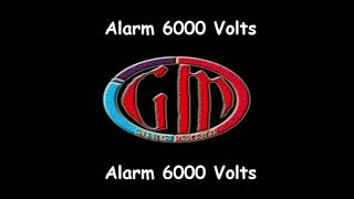 Alarm Unik 6000 Volts Mp3 Download