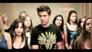 William Moseley PSA Commercial Fight for Cancer