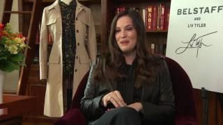 Liv Tyler Interview