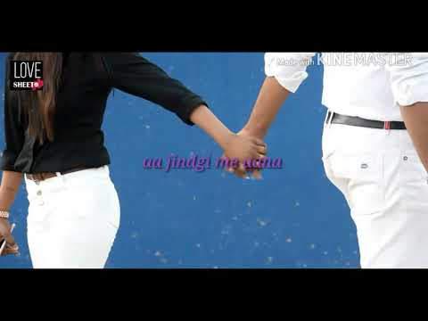NEW LOVE STATUS VIDEO Oh Oh JANE JANA BEST WHATSAPP STATUS VIDEO (BHARAT SUTHAR).