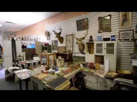Coldwater Antique Mall