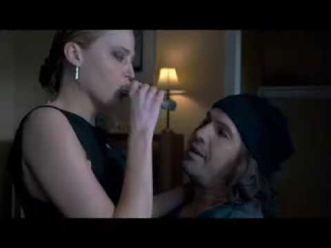 Blue Seduction starring Estella Warren and Billy Zane Voice
