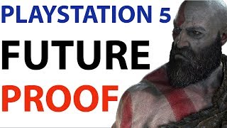 Playstation 5 Is FUTURE Proof | Sony Makes HUGE Changes | PS5 News