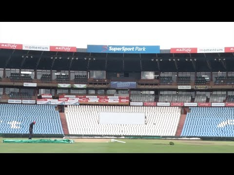 Watch: A trip to Super Sport Park | India Tour of South Africa