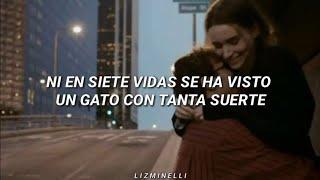Si Tú La Quieres - David Bisbal, Aitana // Letra. ♡
