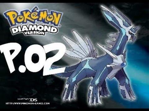 Pokemon Diamond, Pearl and Platinum :: Base Stats Listing