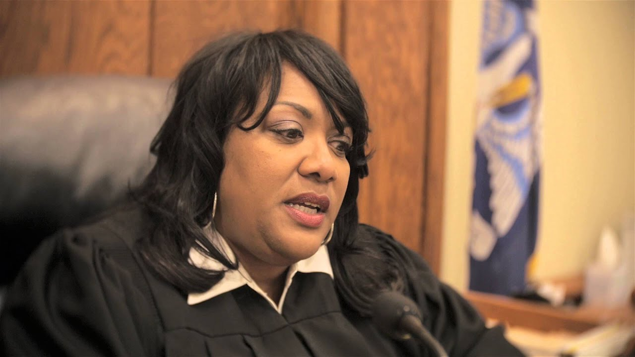 Elect Judge Shonda Stone 2nd Circuit Court Of Appeal Important Appeals Decision Youtube