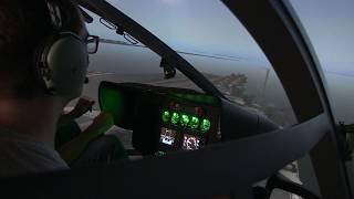 EVS FLIGHTTRAINING - Helikopter EC 135 - Imagefilm 2018