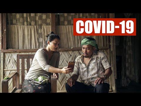 Corona Virus | Awareness | Dreamz Unlimited
