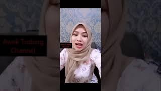 Rekomendasi Light Brown Hijab Style 😍 bigo tiktok hijabista