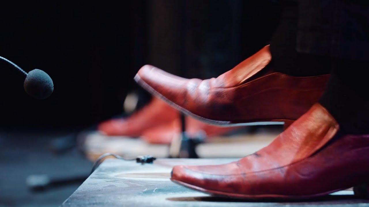 Mes Souliers sont Rouges - Non que j'aime donc (Clip officiel)