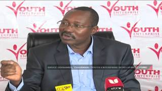 Youth fund boss asked to step aside