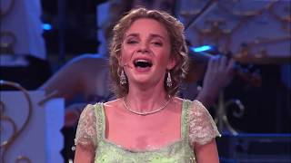 André rieu, suzan erens & the johann strauss orchestra performing sound of music live in vienna. for concert dates and tickets visit: http://www.andrerie...
