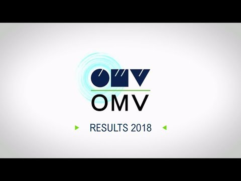 OMV Results: January - December 2018 (Highlights & KPIs)