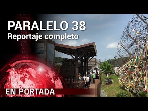 'Paralelo 38' COMPLETO