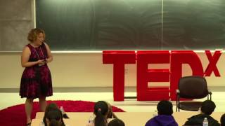 Learning to Love Yourself | Amanda Jetté Knox | TEDxYouth@Nepean